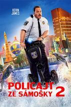 Plakát k filmu: Policajt ze sámošky 2