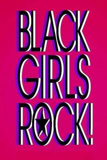 Black Girls Rock! 2013