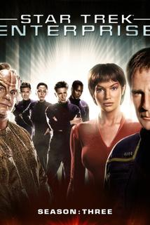 Star Trek: Enterprise - In a Time of War