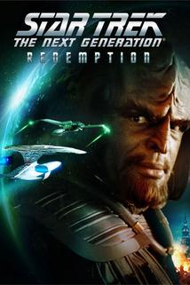Star Trek: The Next Generation - Survive and Suceed: An Empire at War