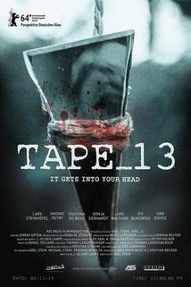 Tape_13  - Tape_13