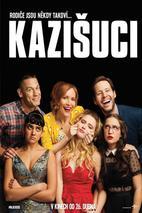 Plakát k filmu: Kazišuci