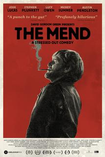 Mend, The  - Mend, The