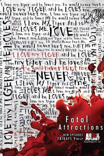 Fatal Attractions  - Fatal Attractions