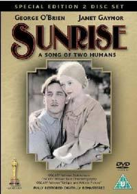 Východ slunce  - Sunrise: A Song of Two Humans