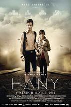 Plakát k filmu: Hany