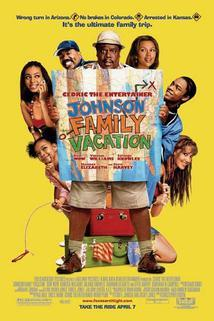 Rodinka na tripu  - Johnson Family Vacation