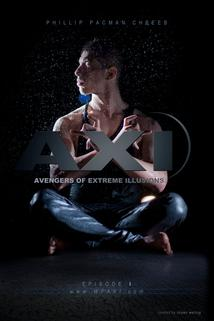 AXI: Avengers of Xtreme Illusions