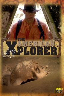 American Xplorer: Expedition Central America