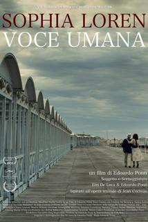 Lidský hlas