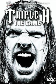 WWE Triple H: The Game