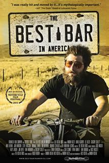 The Best Bar in America  - The Best Bar in America