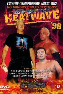 Extreme Championship Wrestling: Heatwave '98