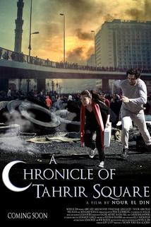 A Chronicle of Tahrir Square