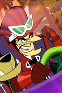 Wacky Races Forever
