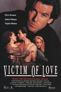 Oběť lásky