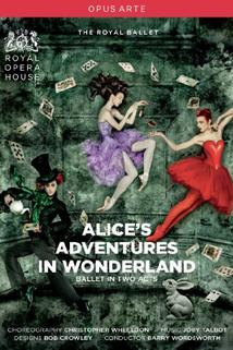 Alice's Adventures in Wonderland  - Alice's Adventures in Wonderland