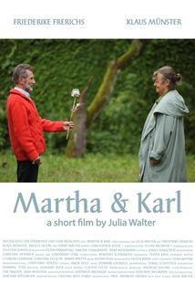 Martha & Karl