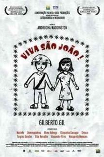 Viva São João!  - Viva São João!