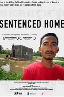Sentenced Home