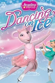 Angelina Ballerina: Dancing on Ice