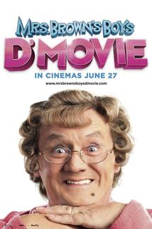 Mrs. Brown's Boys D'Movie  - Mrs. Brown's Boys D'Movie