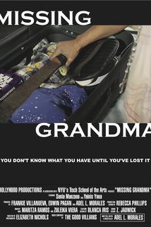 Missing Grandma