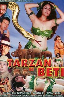 Tarzan Ki Beti