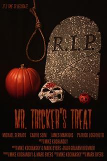 Mr. Tricker's Treat