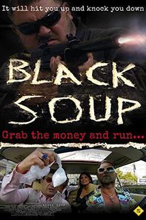 Fekete leves