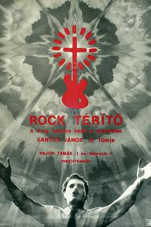 Rocktérítö