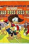 Donald Duck Goes West