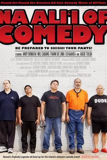 Na Ali'i of Comedy: The Movie  - Na Ali'i of Comedy: The Movie