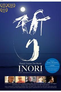 INORI Prayer: Conversation with Something Great