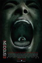 Plakát k filmu: Insidious 3: Počátek