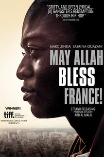 Qu'Allah bénisse la France  - Qu'Allah bénisse la France