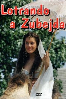 Plakát k filmu: Lotrando a Zubejda
