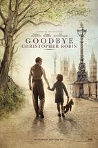 Plakát k filmu: Goodbye Christopher Robin: Trailer 2