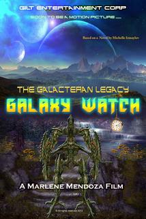 Galaxy Watch the Galacteran Legacy