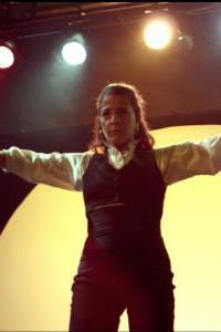 L'últim ball de Carmen Amaya