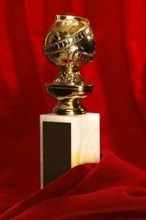 The 65th Annual Golden Globe Awards