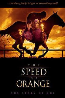 The Speed of Orange