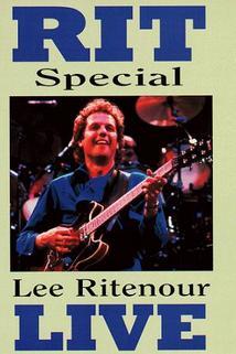 Lee Ritenour: RIT/Special - Lee Ritenour Live