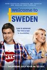 Vítejte ve Švédsku (2014)