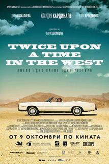 Once Upon a Time in the Western  - Once Upon a Time in the Western