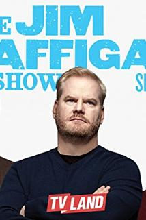 Untitled Jim Gaffigan Pilot