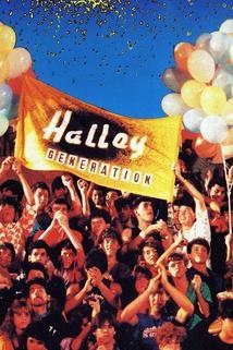 La generación Halley