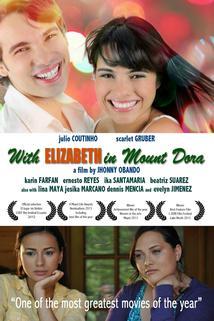 Con Elizabeth en Mount Dora