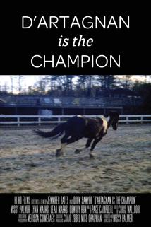 D'artagnan is the Champion
