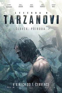 Legenda o Tarzanovi  - Legend of Tarzan, The